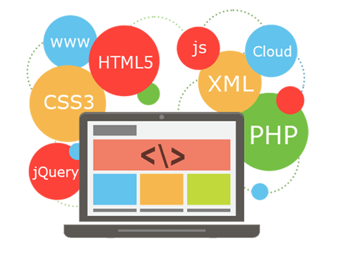 Online web application development company in Delhi NCR